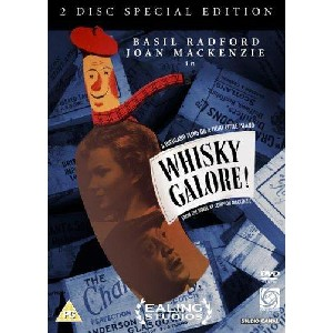 Film and TV - Whisky Galore! 2 disc Special Edition