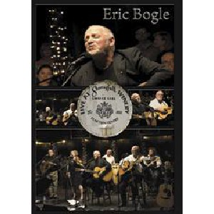 Eric Bogle - Live At Stonyfell Winery
