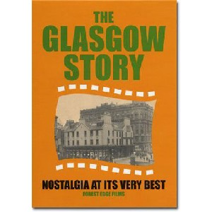 Archive Footage - The Glasgow Story - Nostalgia at Its Very Best