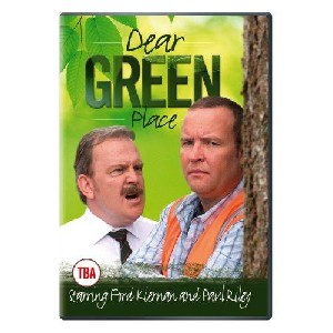 Various Artists - Dear Green Place - Series 1