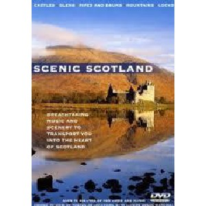 Various Artists - Scenic Scotland
