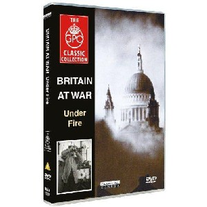 GPO Film Unit - Britain At War - Under Fire
