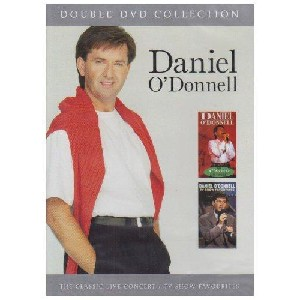 Daniel O'Donnell - The Classic Live Concert / TV Show