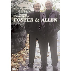 Foster & Allen - The World Of