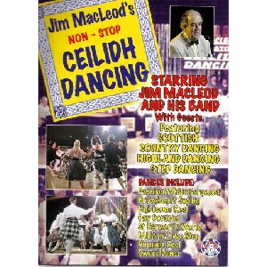 Jim MacLeod - Non-Stop Ceilidh Dancing