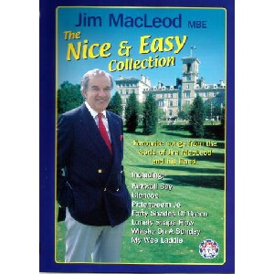 Jim McLeod - The Nice & Easy Collection