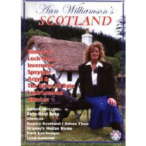 Ann Williamson - Scotland