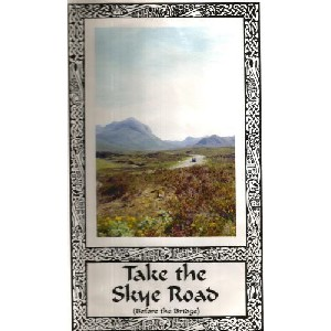 Stuart Anderson - Takes The High Road