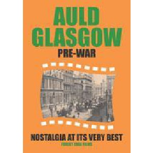 Archive Footage - Auld Glasgow Pre-War - Nostalgia at Its Very Best