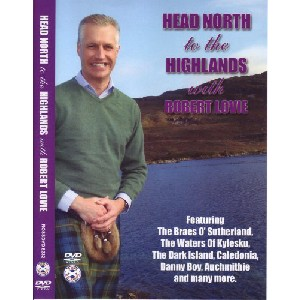 Robert Lovie - Head North to the Highlands