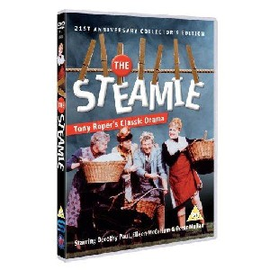 Film and TV - The Steamie 21st Anniversary Collectors Edition