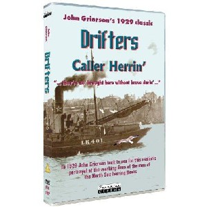 Film and TV - Drifters / Caller Herrin'