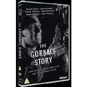 Archive Footage - The Gorbals Story