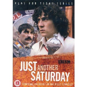Film and TV - Just Another Saturday