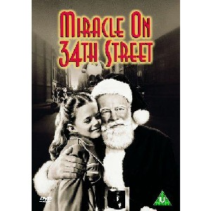 Film and TV - Miracle On 34th Street