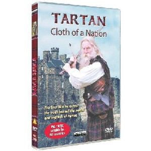 Film and TV - Tartan - Cloth Of A Nation
