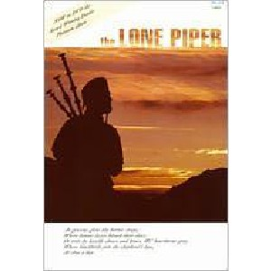 The Munroes & David Methven - The Lone Piper