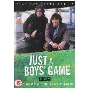 Film and TV - Just A Boy's Game