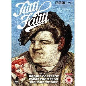 Film and TV - Tutti Frutti