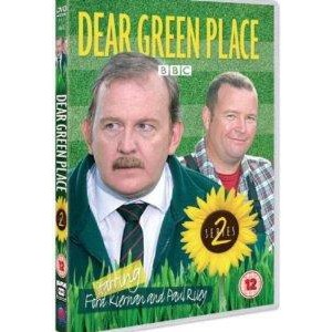 Various Artists - Dear Green Place - Series 2