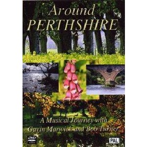 Gavin Marwick - Around Perthshire