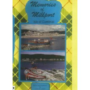 Colin M. Liddell - Memories of Millport Isle of Cumbrae