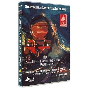 GPO Film Unit - Night Mail & Lines For All Seasons