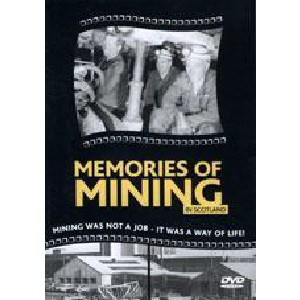 Various Artists - Memories of Mining in Scotland