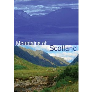 Scenic - Mountains of Scotland