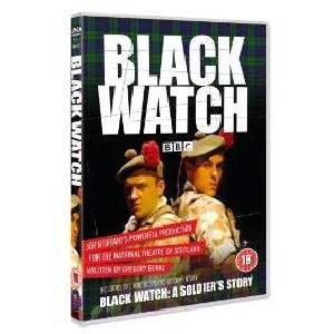 Film and TV - Black Watch