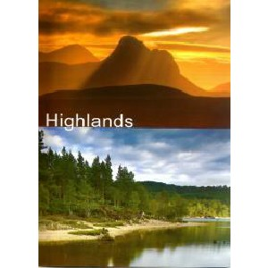 Scenic - Highlands