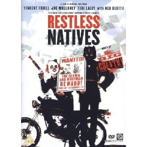 Film and TV - Restless Natives