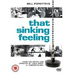 Film and TV - That Sinking Feeling