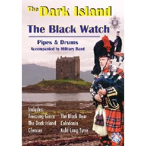 Black Watch - The Dark Island