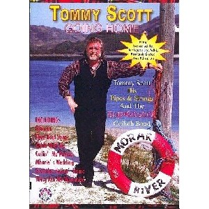 Tommy Scott - Going Home