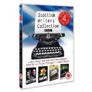 Film and TV - The Scottish Writers' Collection