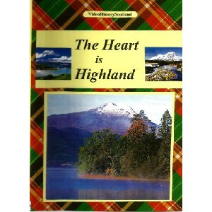 Colin M. Liddell - The Heart is Highland