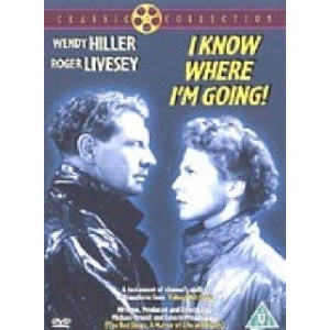 Film and TV - I know Where I'm Going