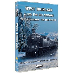 Film and TV - West Highland/A Line for All Seasons/West of Inverness/The Line to Skye