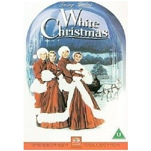 Film and TV - White Christmas
