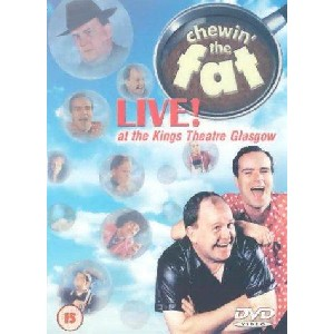 Film and TV - Chewin' the Fat - Live