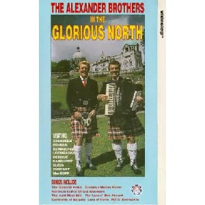 Alexander Brothers - In The Glorious North