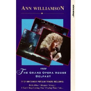 Ann Williamson - Live In Concert From The Grand Opera House, Belfast