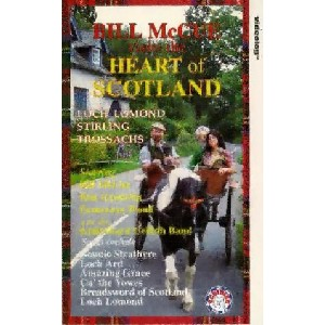Bill McCue - Heart Of Scotland
