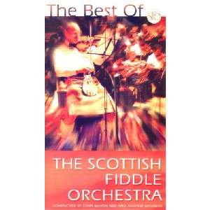 Scottish Fiddle Orchestra - The Best of