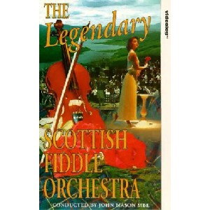 Scottish Fiddle Orchestra - The Legendary