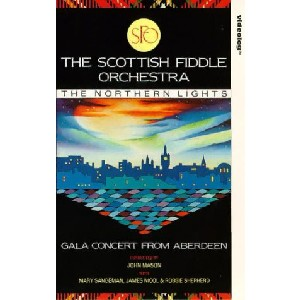 Scottish Fiddle Orchestra - The Northern Lights