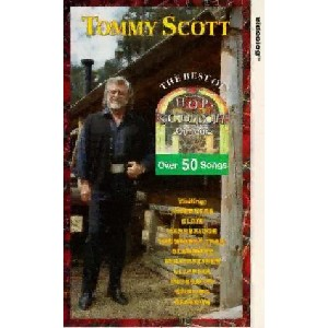 Tommy Scott - The Best Of Hopscotch