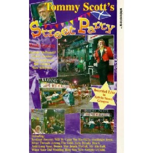 Tommy Scott - Street Party