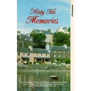 Various Artists - Misty Isle Memories